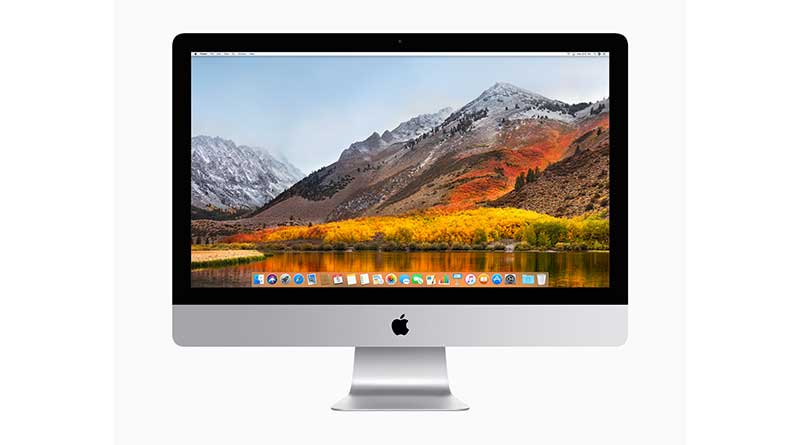 review macos high sierra