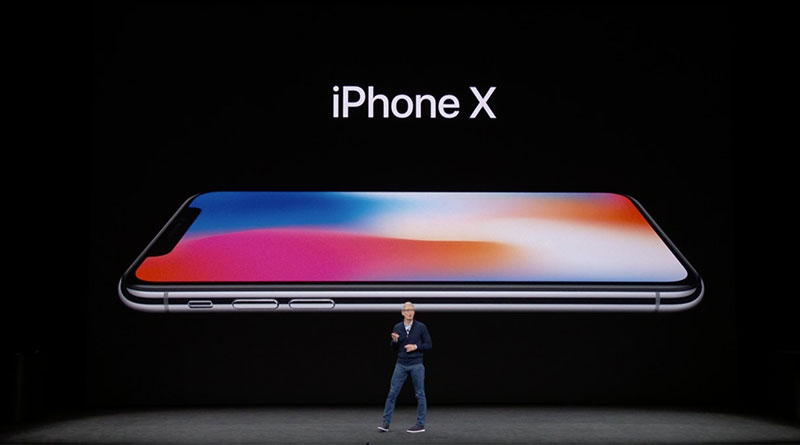 Apple perkenalkan Apple Watch Series 3, Apple TV 4K, iPhone 8 dan iPhone X