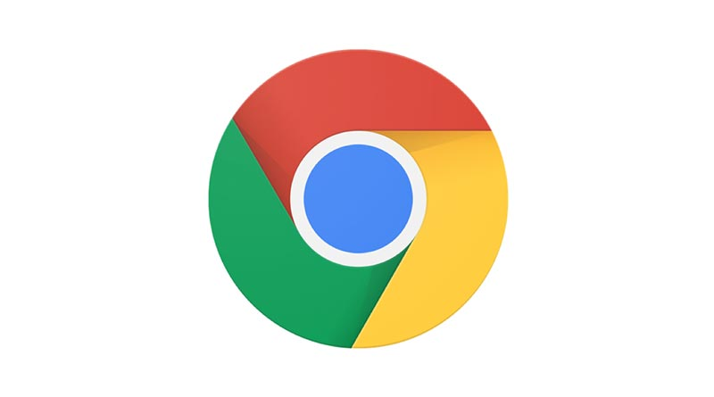 ikon google chrome