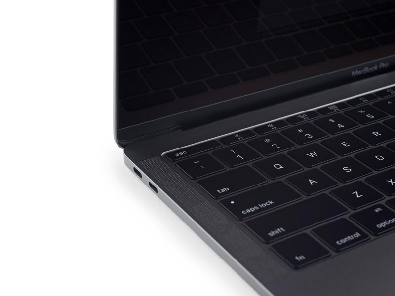 MBP 13 tanpa touch bar