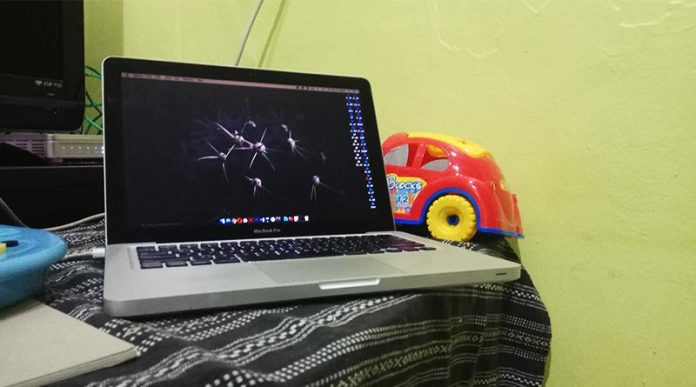 Review Macbook Pro 13 mid 2009