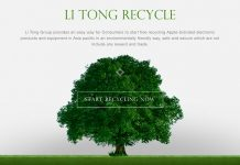 Apple Recycle program