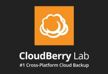 CloudBerry ikon
